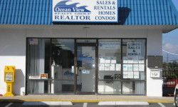 Ocean View Realty Group Office location in Ormond By The Sea Florida.